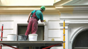 Commercial & Industrial Painting